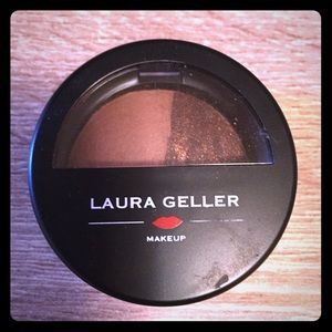 Laura Geller Eye Shadow Duo NWOB